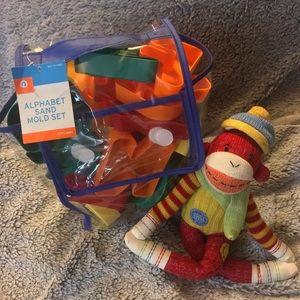 🆕 Unisex toddler play bundle